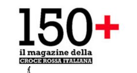 150+ Il magazine della Croce Rossa Italiana